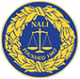 National Association Of Legal Investigators Logo